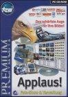 Produkt-Bild: Applaus! Foto-Show & Verwaltung