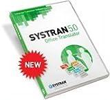 Systran Office Translator 5 Euro Pack CD Win