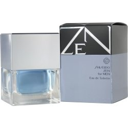 SHISEIDO | ZEN FOR MEN – Eau de toilette vaporisateur 100 ml