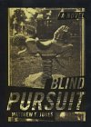 Blind Pursuit (G K Hall Large Print Book Series)