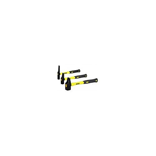 Outifrance - Marteau rivoir, manche tri-matière 25 mm Outifrance