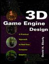 3D Game Engine Design - A Practical Approach to Real-Time Computer Graphics (With the CD-Rom enclosed - Conception de jeux en 3D) par Eberly (David H.)