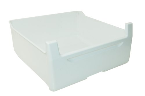 Whirlpool Fridge Freezer Drawer. Genuine Part Number 481241848615