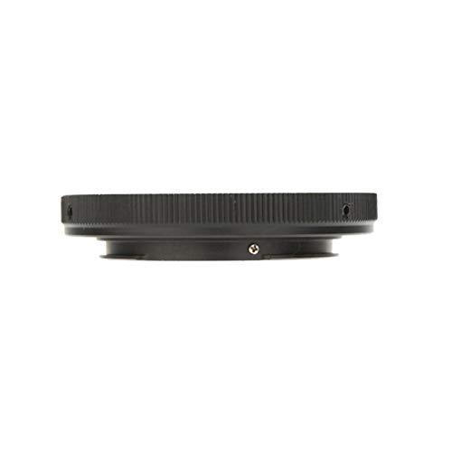 Adattatore con Attacco T per Fotocamere Reflex digitali EF EOS 80D / 77D / 70D / 60D