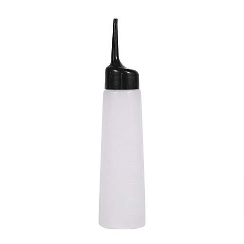 Botella de Champú, la Botella de Champú de Gran Capacidad Hair Salon Adopta de Material Plástico
