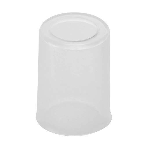 Duokon Alkoholtester Mundstücke 50 Stücke AT6000 Tragbare Handheld Blasdüse Mundstücke für Schlüsselbund Digitale Alkoholtester -