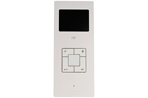 m-e Vistus VD-603 3.5-inch Monitor Additional Indoor Unit Video-Doorphone