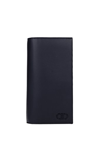 Brieftasche Salvatore Ferragamo Herren - Leder (6607390661537) (Brieftaschen Herren Ferragamo)