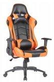 Sedia da ufficio Miracle Nero/Arancione