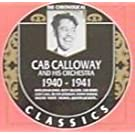 Cab Calloway 1940-1941 by Cab Calloway