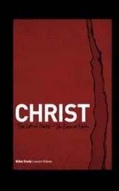 Preisvergleich Produktbild Christ: The Life of Christ - The Basis of Faith (Student Life Bible Study)