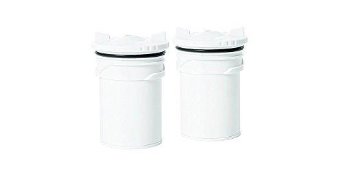 TAPP 1 - Juego de 2 cartuchos de recambio