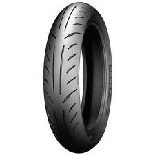 Pneu 120/70/12 Michelin Power Pure 51P