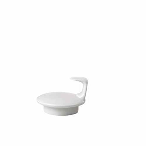 Rosenthal Studio + Selection TAC Gropius Teekanne klein DKL. Weiss
