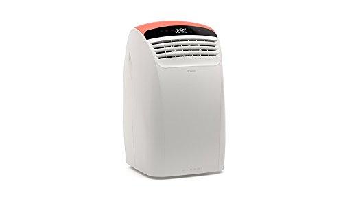 Olimpia Splendid 01700 Dolceclima 10 Hp, climatizzatore portatile da 10.000 BTU e 2,5 kW