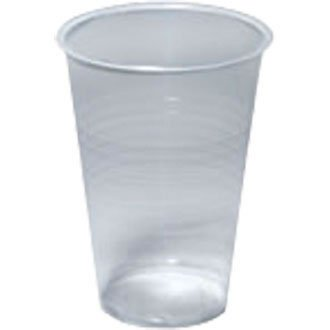 U212 Translucent Disposable Cup (Pack of