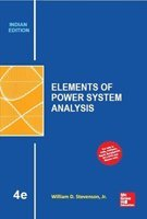 Elements of Power System Analysis