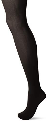 Wolford Velvet De Luxe 50 Strumpfhose Blau (Admiral 5280), X-Large -