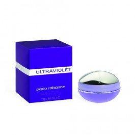 Paco Rabanne Ultraviolet Femme/Woman, Eau de Parfum, Vaporisateur/Spray