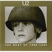 Best of 1980-1990 [Import USA]