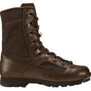 Lowa Elite Jungle Military Boots Brown