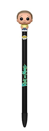Rick and Morty: Morty Topper Pop! Pen