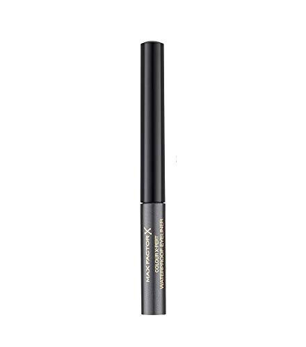 Max Factor Colour X-Pert Waterproof Eyeliner Metallic