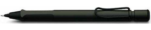 Lamy 1228027 Druckbleistifte 0.7 Modell umbra 117, schwarz