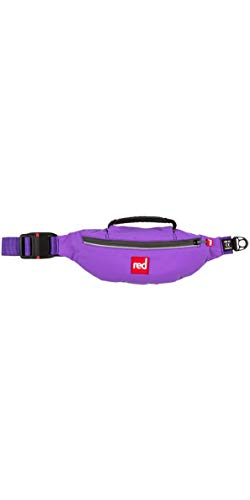 Red Paddle Co SUP-Stand-Up-Paddle-Boarding - Original Airbelt PFD Purple -