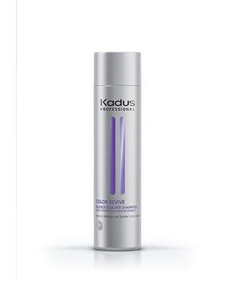 Kadus Color Revive Blonde & Silver Shampoo 250 ml