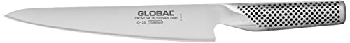 """G-20 Coltello globale Sfilettare 210 mm (8\"""") Lama."""