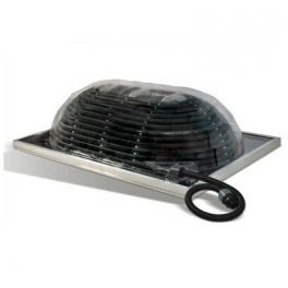 Dome solaire Maxi Poolsun