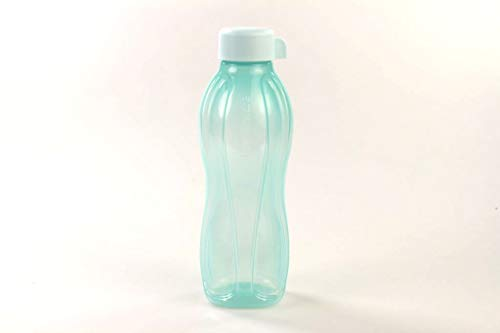 Tupperware ecobottiglia da 500 ml brillante blu 34330
