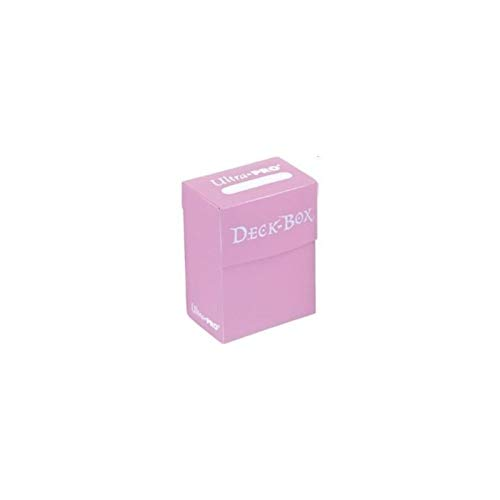Boîte Cartes Deck Rose - Asmodee