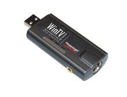 DVB-T Stick: Hauppauge WinTV Nova-TD DVB-T Stick USB 2.0 Multilingual