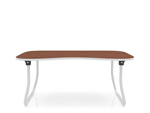 Forzza Zoey Laptop Table (Walnut)