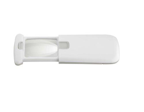 Lupe PROFI LESELUPE für unterwegs mit extraheller LED (schwarz)