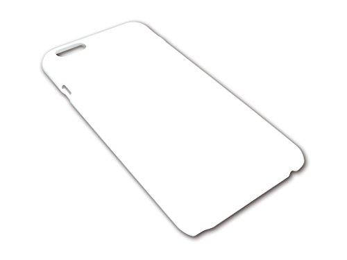 Sandberg 405-32 Schutzhülle für Apple iPhone 6 hard schwarz weiß