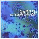Basscad EP by Autechre
