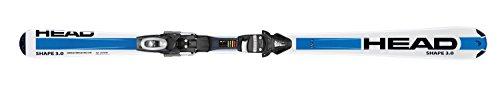 Head Shape 3.0 Ski + PR10 Promo Brake 78 Bindung Set - 156
