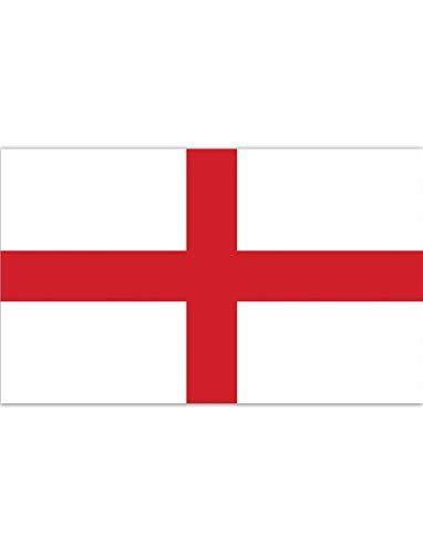 """TrendClub100® Flagge """"England GB"""" - 150x90 cm / 90x150cm"""