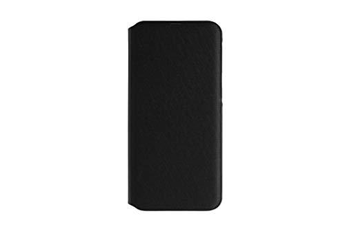 Samsung Wallet Cover(Ef-WA405) für Galaxy A40, Schwarz - Samsung Galaxy Wallet