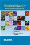 Microbial Diversity : Exploration & Bioprospecting [Hardcover] [Jan 01, 2012] REDDY S.RAM [Hardcover] [Jan 01, 2017] REDDY S.RAM