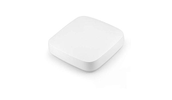 Owsoo Tuya Zigbee Smart Hub Smart Gateway Home Brücke Tuya Smart Life App Wireless Fernbedienung Für Alle Tuya Zigbee 3 0 Smart Produkte Baumarkt