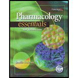 Pharmacology Essentials for Technicians (Pharmacy Technician) by Jennifer Danielson (2011-01-01)