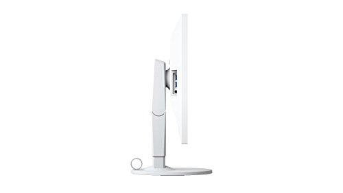 Eizo EV2750 WT 27 Inch FlexScan LED Monitor White Monitors