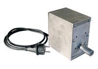 Grillmotor Edelstahl 220 Volt / 28 Watt