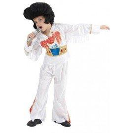 is 4–6Jahren (Elvis Kostüm Für Hund)