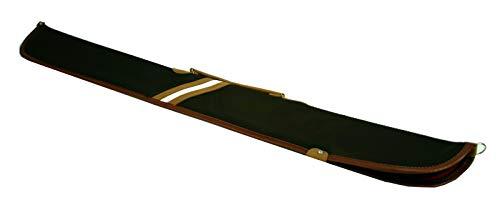 Unbekannt Queues Tasche, Queuetasche, Queuekoffer. Länge 80 cm Für EIN Queue.