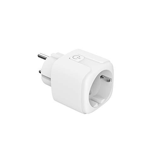 Woox 5024 Smart Plug 16A,Funziona con Alexa